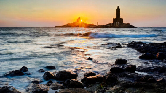 Kanyakumari-Top-Tourist-Attractions