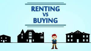 renting-vrs-buying house